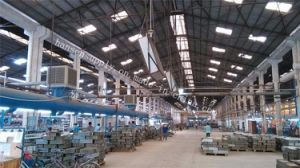 18000m3/H Industrial Swamp Desert Wet Evaporative Air Cooler pictures & photos