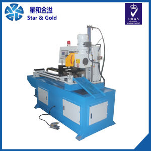 Hydraulic Ring Bending Machine