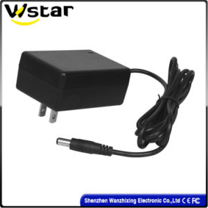 Customized 24W 5~24V DC AC Laptop Adapter pictures & photos