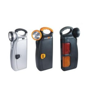 Professional Multifunctional Hand Tools Set with LED Light pictures & photos
