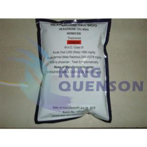King Quenson Pesticide Weedicide Hexazinone 98% Tc for Grass Control pictures & photos