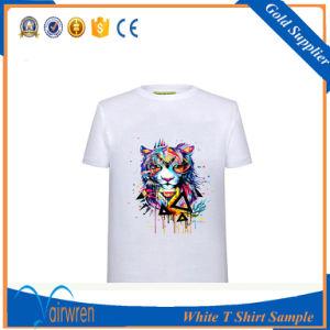 Automatic T-Shirt Printing Machine Large Format Digital Inkjet Textile Printer pictures & photos
