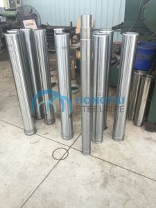 Hot Sale Cold Drawn GB8162 Tube for Hydraulic Cylinder pictures & photos