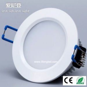 Best Quality 7W Aluminum SMD Chip COB LED Downlight pictures & photos