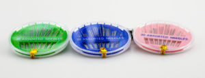 High Quality Hand Sewing Needles for Household pictures & photos