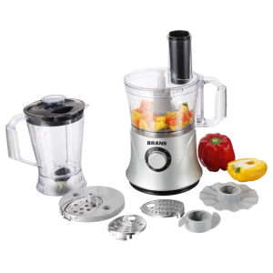 500watt High Quality Food Blender Chopper pictures & photos