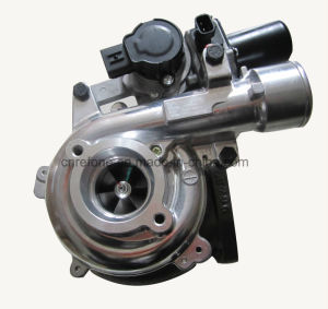 2007- Landcruiser CT Turbo for Toyota 17201-30180 pictures & photos