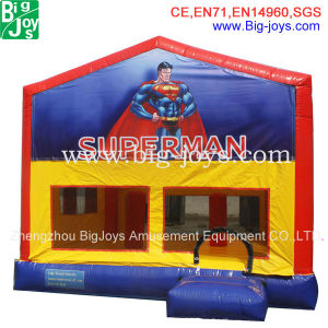 Inflatable Small Bouncer Jumpers Inflatable Combo for Sale pictures & photos