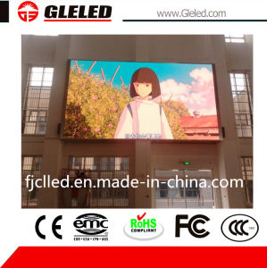 Turkey P4 Indoor LED Display Panel pictures & photos