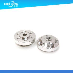 Dongguan Supplier Custom Made Aluminum CNC Machine Part pictures & photos