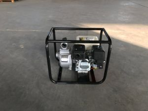 5.5HP Gasoline Water Pump with Honda Engine pictures & photos