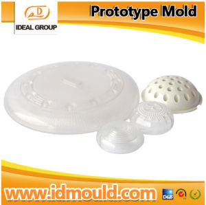 PC Injection Molding/ Mould pictures & photos