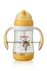 380ml Baby Bottle/Kids Feeding Bottle/Kids Bottle Manufacturing pictures & photos