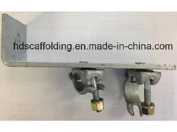 Scaffolding Wall Tie Bracket Double Type pictures & photos