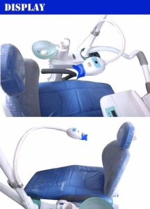 Hot Medical Equipment Dental Teeth Whitening Lamp for Dentist pictures & photos