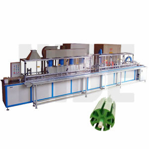 Powder Electrostatic Coating Machine for Micro Motor or Small Electro Motor Armature pictures & photos