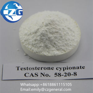 Test Cyp Steroid Powder Tc Testosterone Cypionate pictures & photos