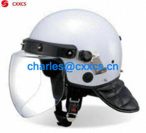 Police Riot Helmet, Reliable Quality pictures & photos