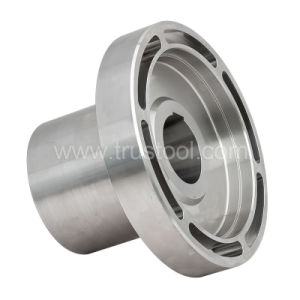 High Precision CNC Machining Customized Aluminium Motor Spare Parts pictures & photos