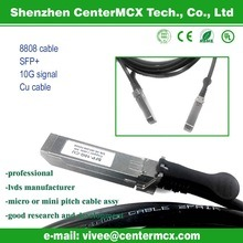 8808 SPF+10g High Speed Cable =3m pictures & photos