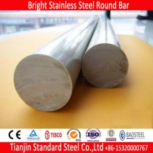 AISI 316 316L Stainless Steel Round Bar for Ship Shafting pictures & photos