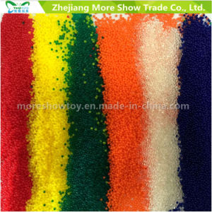 Crystal Soil Multi-Coloured Gel Jelly Ball Water Pearls Wedding Decoration pictures & photos