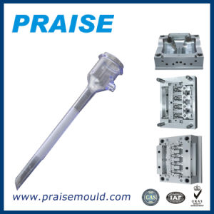 Good Quality Disposable Medical Equipment Plastic Syringe Injection Mold pictures & photos