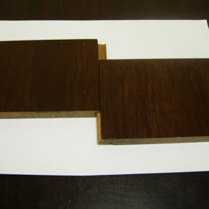 See! ! ! Hot Sale Xing Li Xing Li Ebony Bamboo Parquet for Home pictures & photos