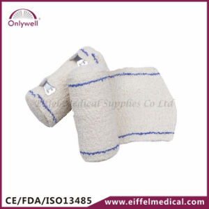 Emergency Rescue Medical First Aid Plain Spandex Bandage pictures & photos
