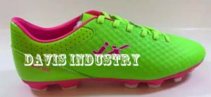 Most New Styles Football Shoes pictures & photos