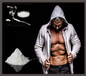 99% Purity Anabolin Steroids Powder Muscle Building Winstrol pictures & photos