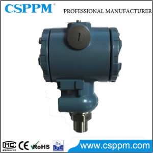 Intrinsic Safe Explosion Proof Pressure Transmitter Ppm-T230e pictures & photos
