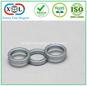 Various Plating Cylinder Magnet Used in Screw pictures & photos