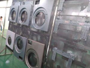 Die for Fastener Insertion Machine pictures & photos