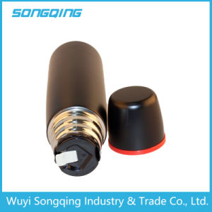 Double Wall Stainless Steel Bullet Vacuum Flask pictures & photos