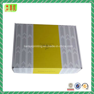 Sheet Folding Corrugated Paper Box pictures & photos