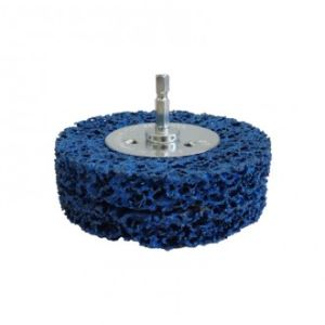 100mm Spindle-Mounted Strip-It Wheel pictures & photos