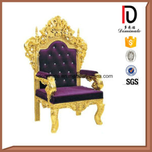 Manufacturing Throne Chairs for Sale pictures & photos