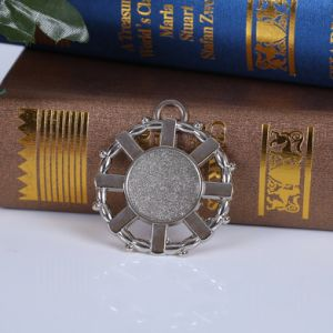 Stainless Steel Top Sell Crafts Arts Souvenir Medallion pictures & photos