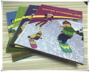 Customized High Quality Hardcover Book/ Child Book pictures & photos