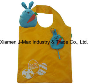 Easter Gift Bag, Easter Rabbit Style, Lightweight, Foldable, Handy, Gifts, Accessories & Decoration, Bags, Promotion pictures & photos