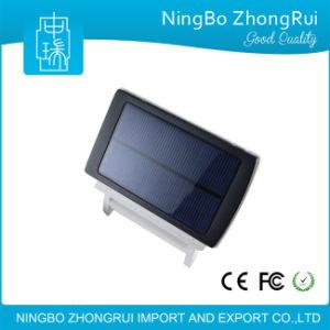 Dual USB Portable 10000 mAh Solar Power Bank pictures & photos