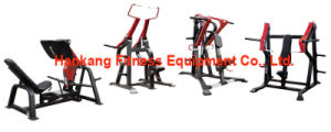 Fitness, Commercial Strength, Gym and Gym Equipment, Adjustable Bench-PT-732 pictures & photos
