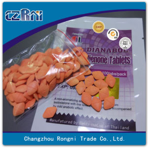 Bodybuilding Anabolic Steroid Powder Oral&Injectable D-Bol Dianabol pictures & photos