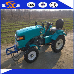Lowest Price Mini Farm Power Tractor for Agriculture pictures & photos