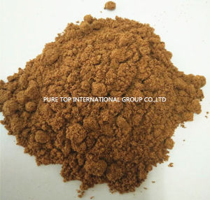 2017 Hot Sale Chicken Feed Meat and Bone Meal for Muslim pictures & photos