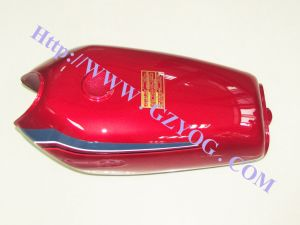 Cg-125 Oil Tank/Fuel Tank Motorcycle Part pictures & photos