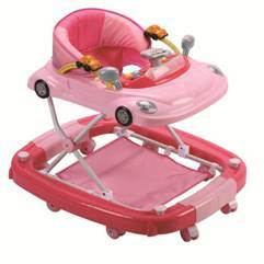 European Standard Children Baby Walker with Music and Lights (CA-BW207) pictures & photos