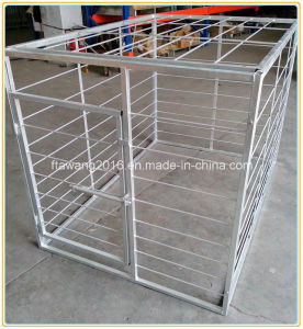 Hot Dipped Dog Pen/ Dog Cages pictures & photos