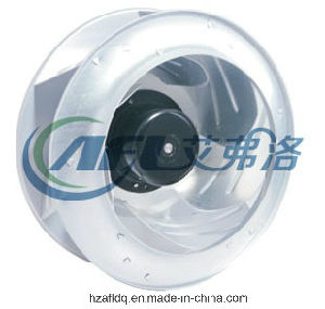 DC Backward Centrifugal Fans with Dimension 400mm pictures & photos
